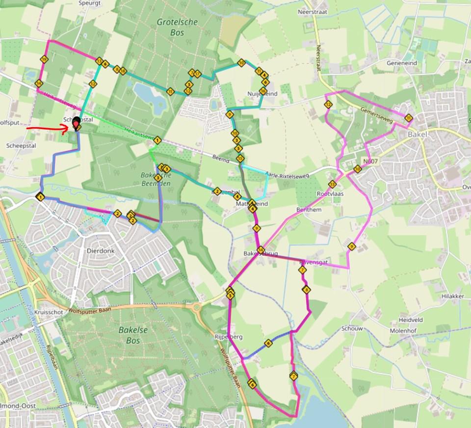 Heikantloop routes 2019.jpg