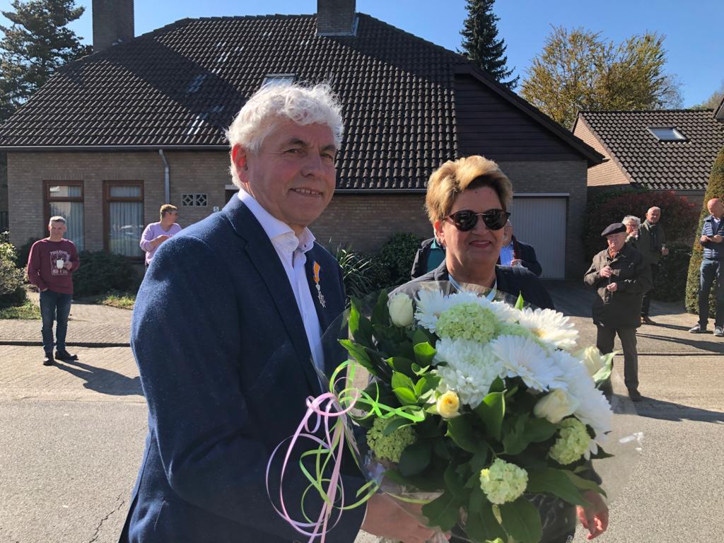 Lintje Cor van der Burgt 2